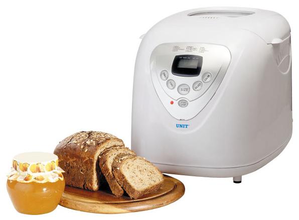 Ремонт хлебопечек