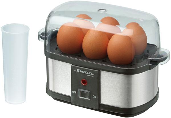 Ремонт яйцеварок