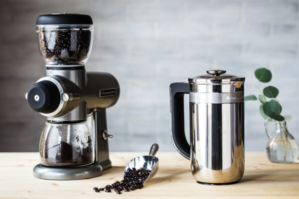 Ремонт кавомолок KitchenAid