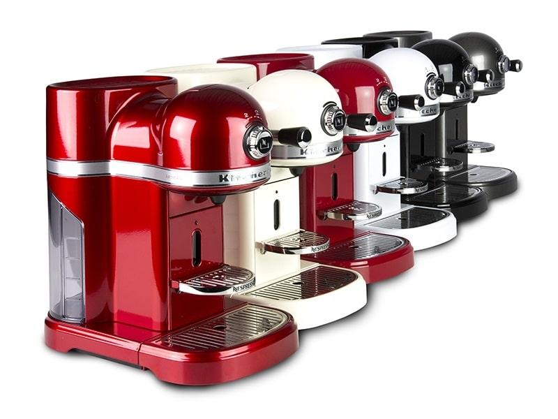 Ремонт кавових машин KitchenAid